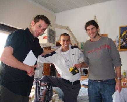 אחים לחיים - עמותה לסיוע ושיקום לוחמים פצועים