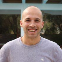 אחים לחיים - נחמיה רובין- מנהל תחום פיתוח אישי